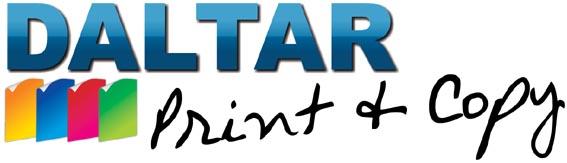 Daltar Logo